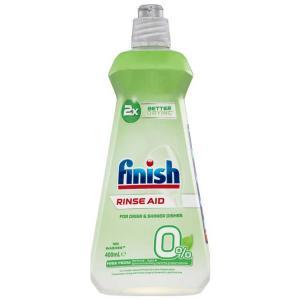 Nước làm bóng Finish Eco 0% 400ml